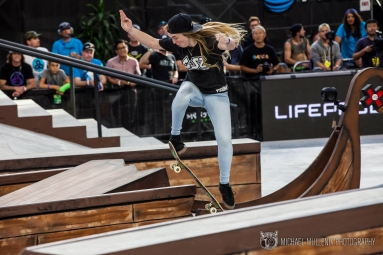 X-Games Day 2 2