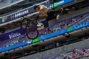 X-Games Day 2 29