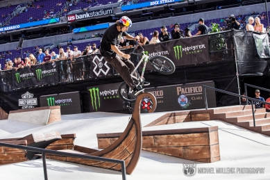 X-Games Day 2 35