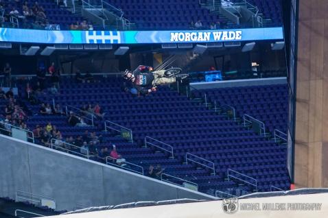 X-Games Day 2 6 Morgan Wade