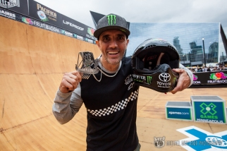 X-Games Day 1 11 Jimmie Bestwick