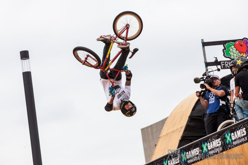 X-Games Day 1 5
