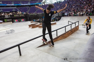 X-Games Day 2 1