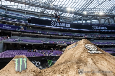 X-Games Day 2 27