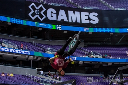 X-Games Day 2 28