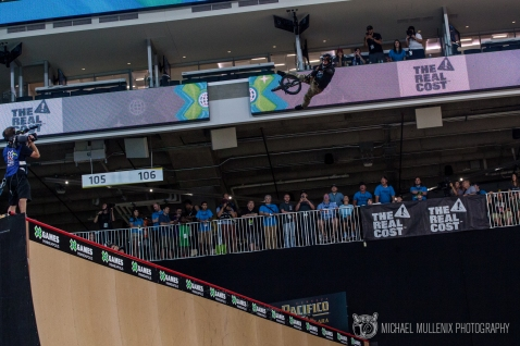 X-Games Day 2 8