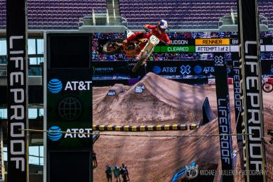 X-Games Day 3 2