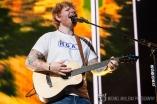 Ed Sheeran - AT&T Center 2017 10