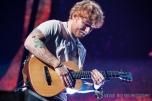 Ed Sheeran - AT&T Center 2017 15