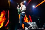 Ed Sheeran - AT&T Center 2017 18