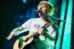 Ed Sheeran - AT&T Center 2017 2