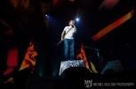Ed Sheeran - AT&T Center 2017 20