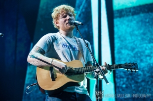 Ed Sheeran - AT&T Center 2017 24