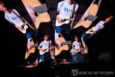 Ed Sheeran - AT&T Center 2017 5