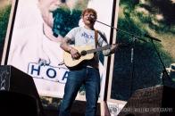 Ed Sheeran - AT&T Center 2017 6
