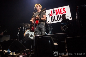 James Blunt - AT&T Center 2017 2