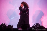 Janet Jackson - AT&T Center 2017 17