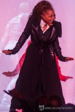 Janet Jackson - AT&T Center 2017 19