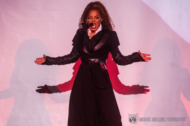 Janet Jackson - AT&T Center 2017 20