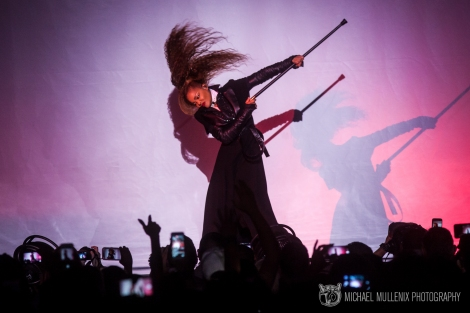 Janet Jackson - AT&T Center 2017 5