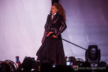 Janet Jackson - AT&T Center 2017 6