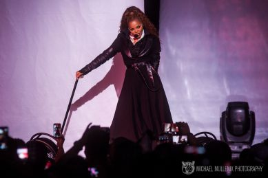 Janet Jackson - AT&T Center 2017 7