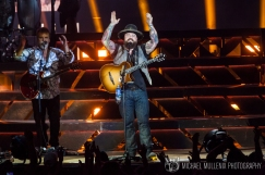Zac Brown Band - Austin360 Amphitheater 2017 11