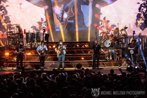 Zac Brown Band - Austin360 Amphitheater 2017 13