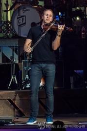 Zac Brown Band - Austin360 Amphitheater 2017 17