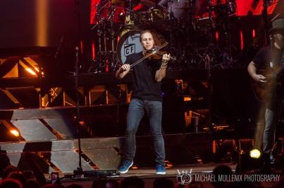Zac Brown Band - Austin360 Amphitheater 2017 19