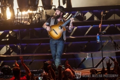 Zac Brown Band - Austin360 Amphitheater 2017 4