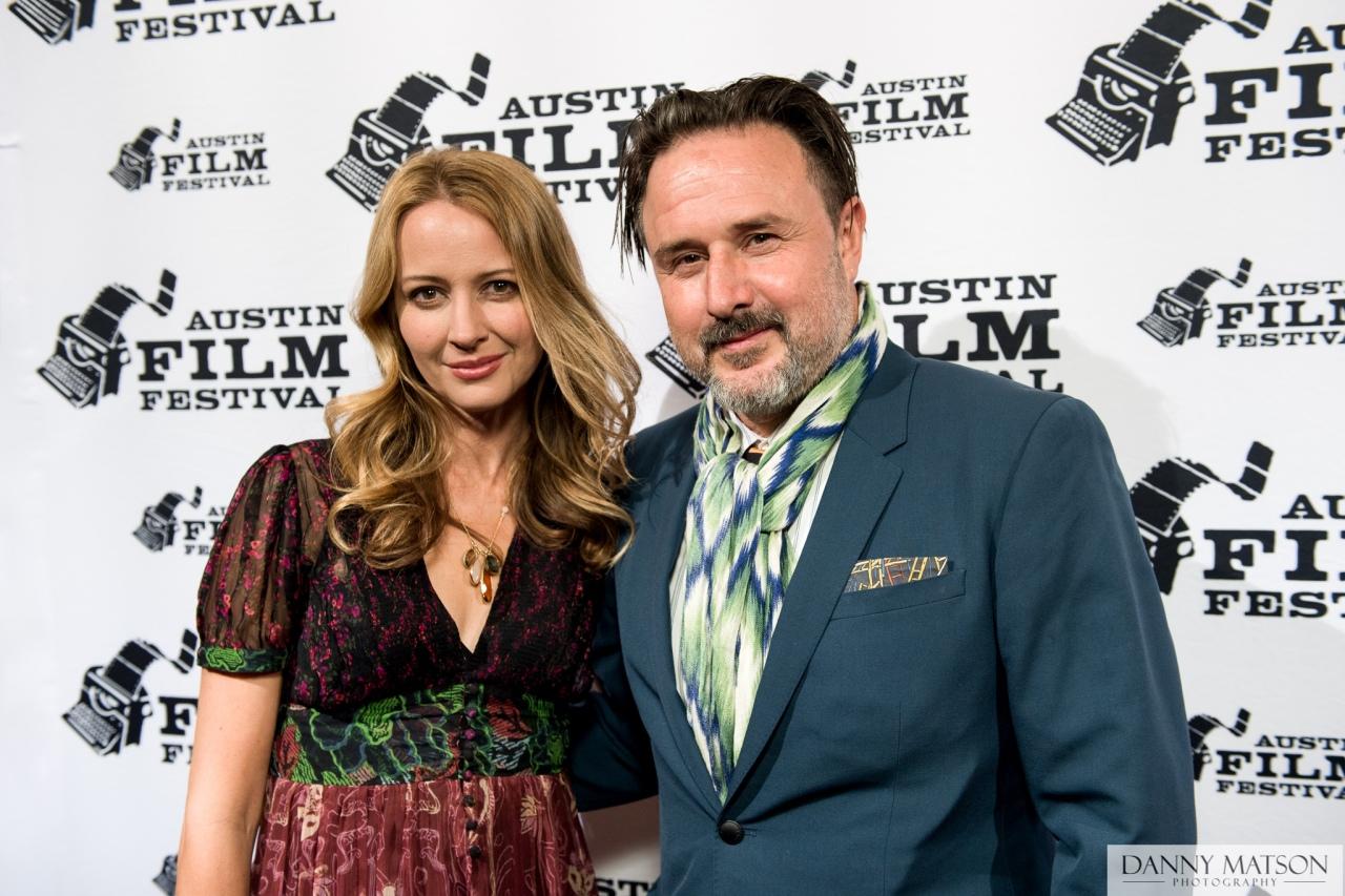 Austin Film Festival2017