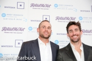 Andy Roddick, Jake Owen