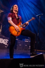 Alter Bridge - Aztec Theatre 2017 6