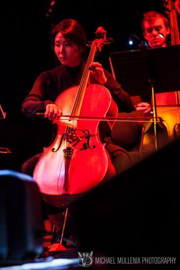 2 Cellos - Frank Erwin Center 2018 10
