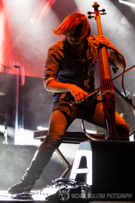 2 Cellos - Frank Erwin Center 2018 17