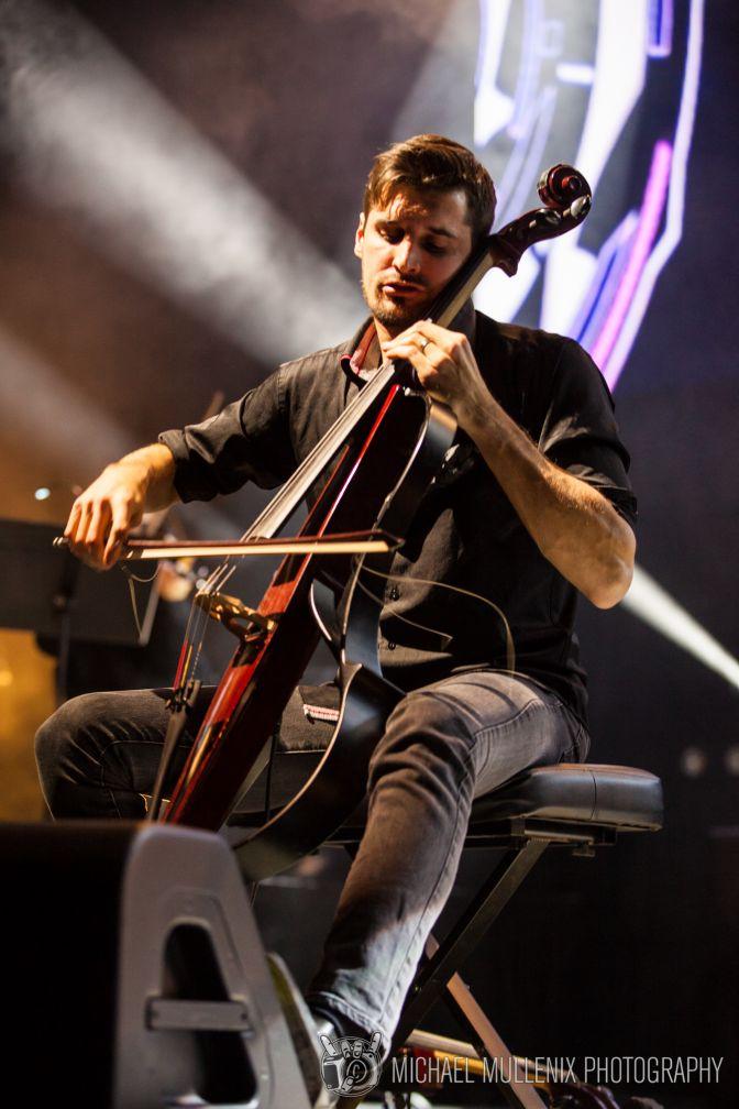 2 Cellos - Frank Erwin Center 2018 3 (1)