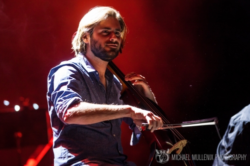 2 Cellos - Frank Erwin Center 2018 8