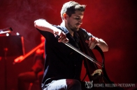 2 Cellos - Frank Erwin Center 2018 9