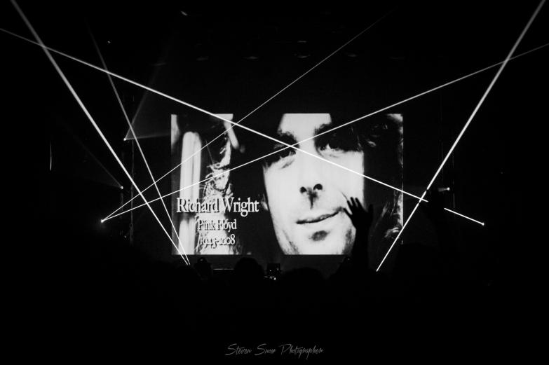 Laser Spectacular - Emo's 1/12/2018