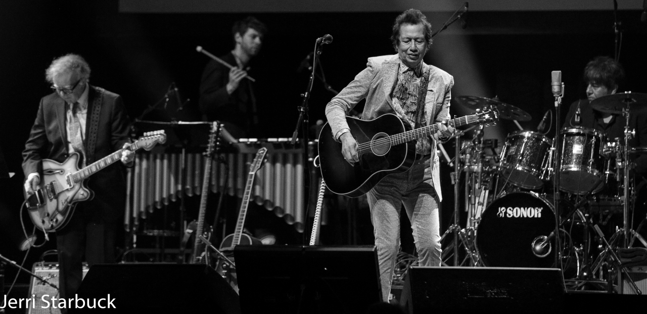 Legend Alejandro Escovedo w/ Special Guests at ACLLive