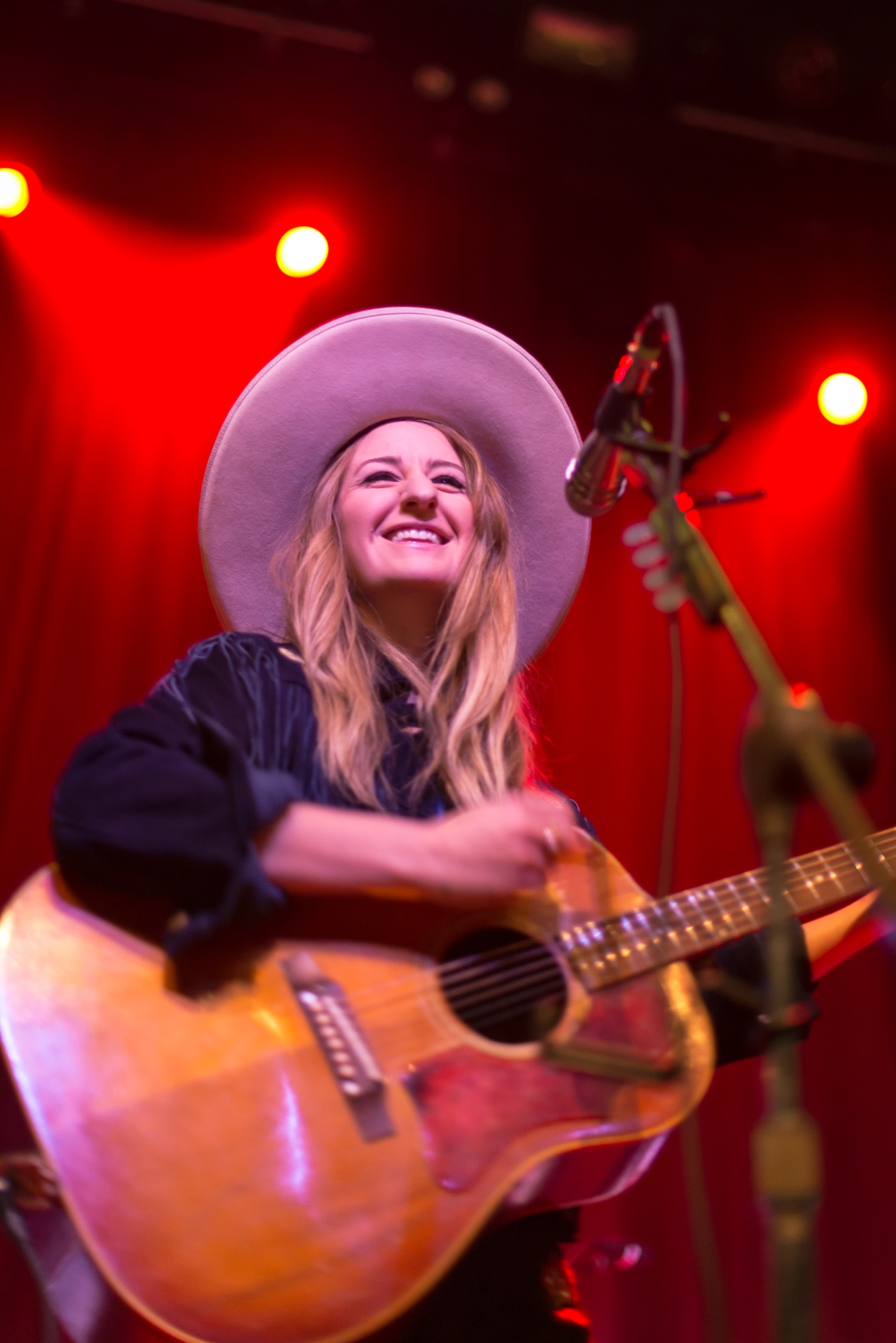Great New Voice Margo Price Wowed Emo'sAustin