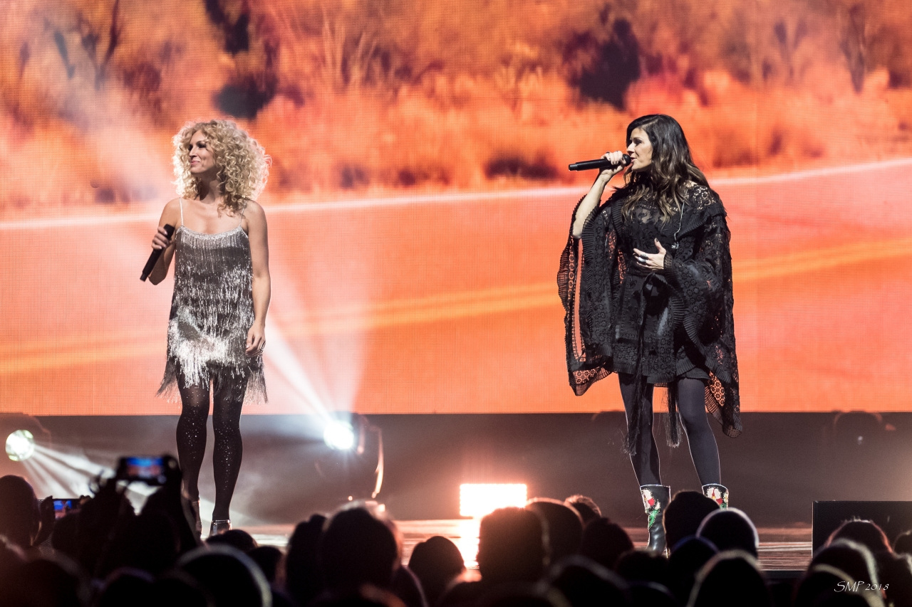 Little Big Town with Midland & Kacey Musgraves Brought Country toAustin