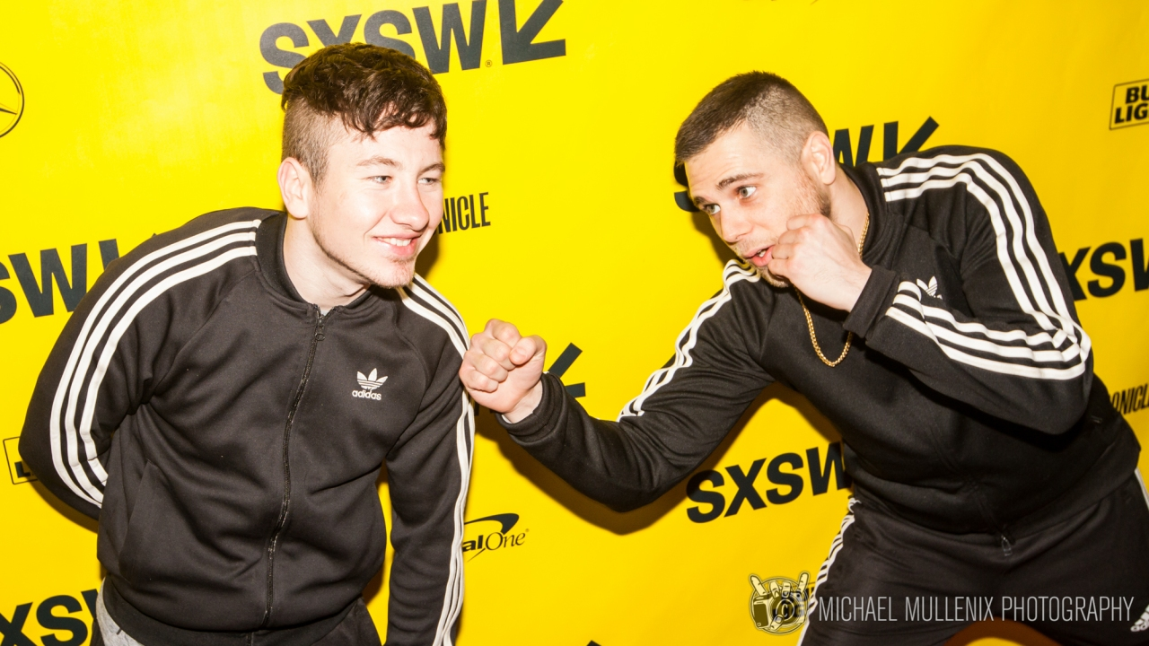SXSW 2018 Day One PhotoHighlights