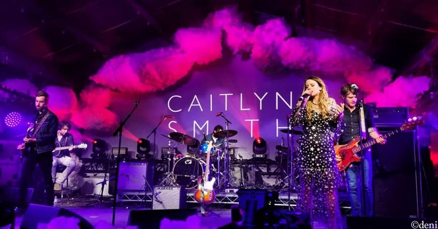 Caitlyn Smith 2018 0316 001