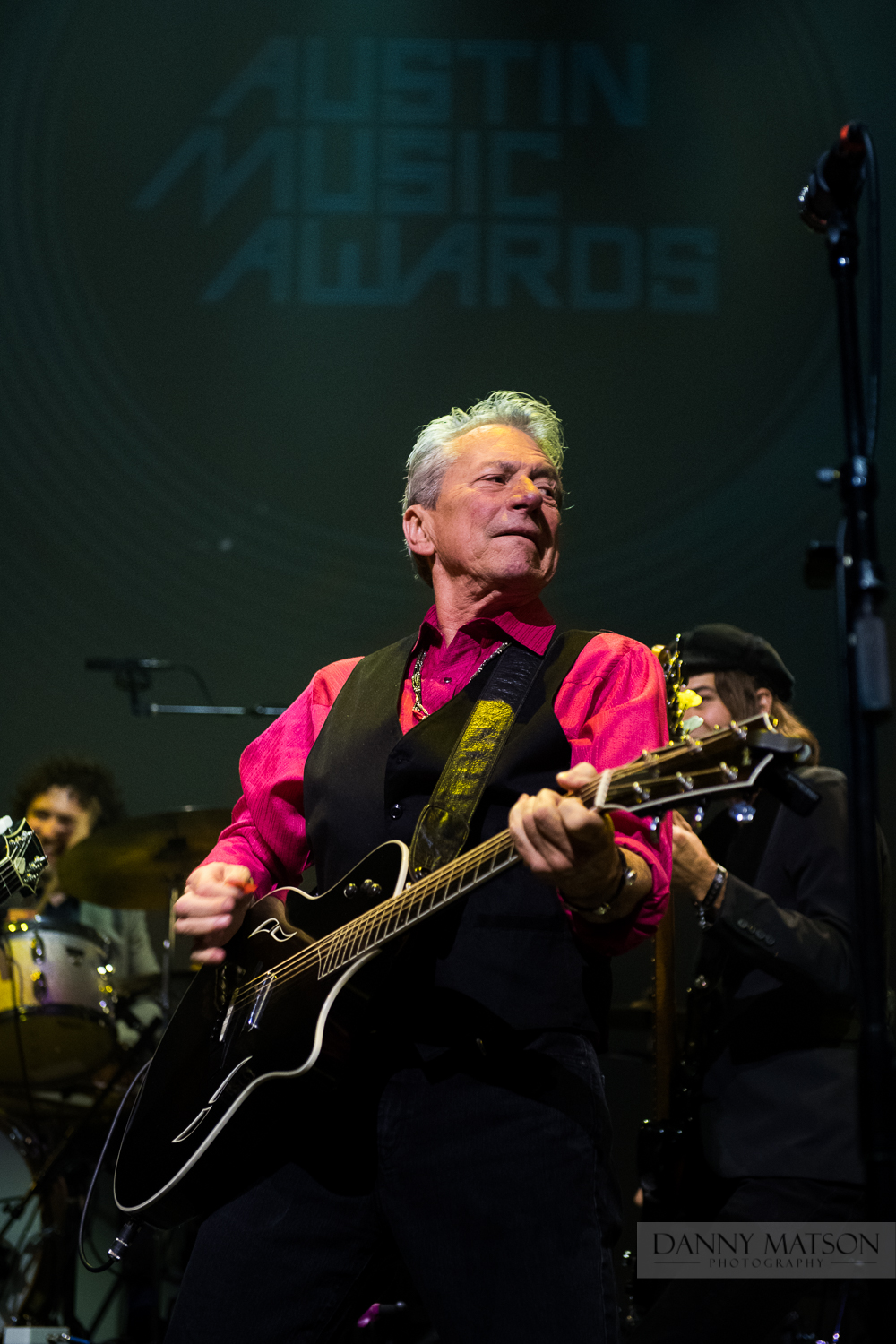 Concert Photos: 36th Austin Music Awards at ACLLive