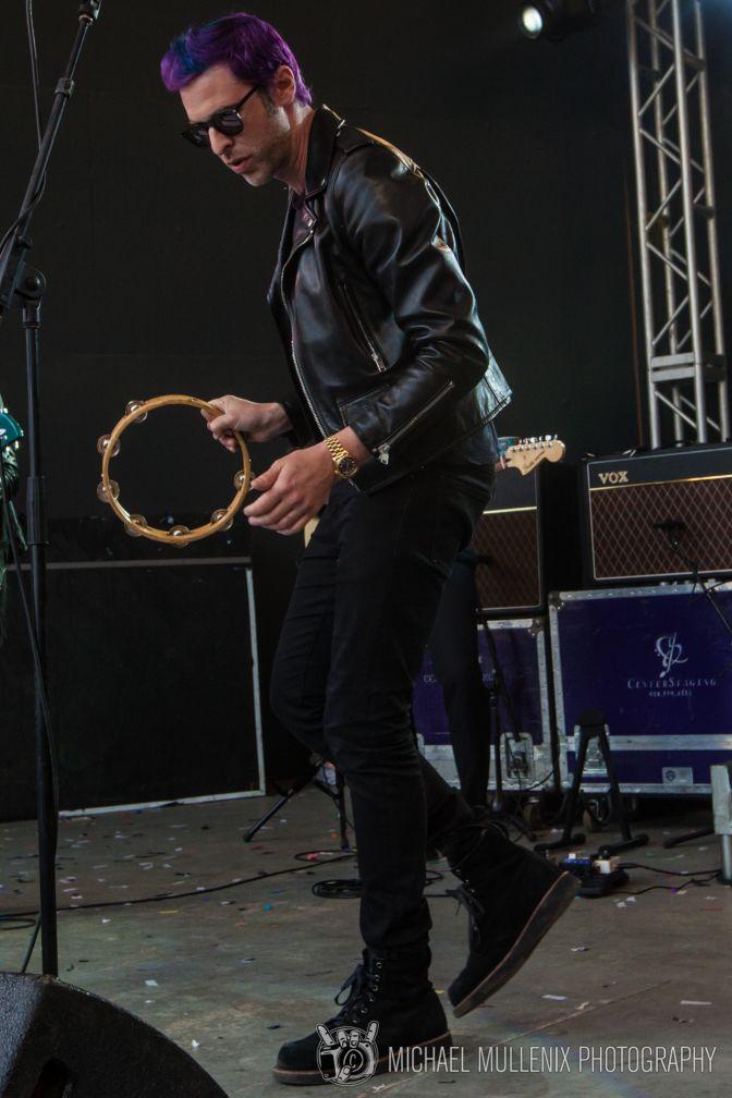Dr Pepper's Jaded Hearts Club Band - Feedback 2018 3