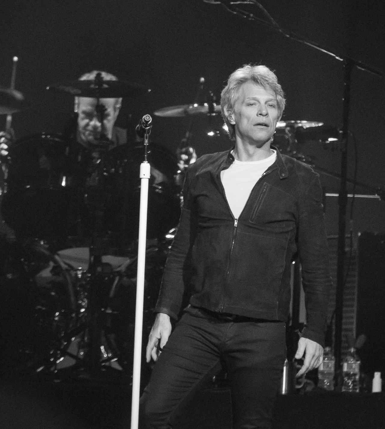 BonJovi with Soltribe Concert Photos from AT&TCenter