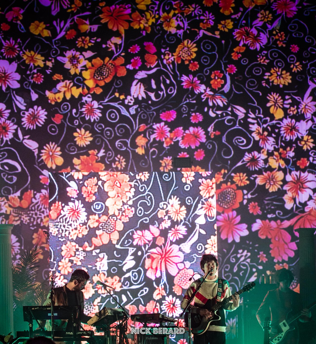 Review: MGMT at ACL Live at the MoodyTheater