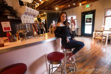Roseanne Cast at Volcum